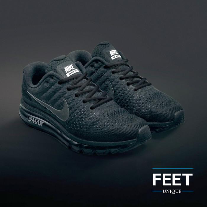 Ovale zwarte schoenveters